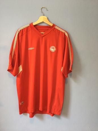 Oficjalna koszulka Olympiakos r. XL