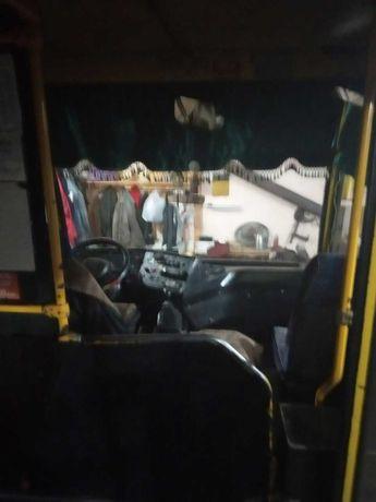 Автобус Богдан А 069