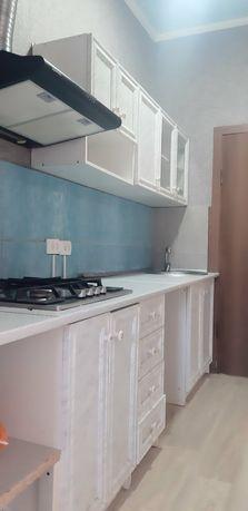 Продаж затишної 1-кімнатної квартири зі своїм двориком в м.Узин.