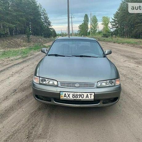 Продам Мазду 626 GE 1997,Хороший торг