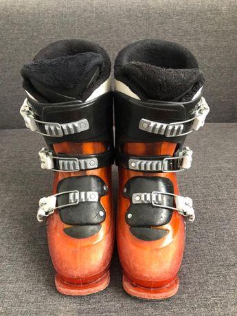 Buty narciarskie Salomon 22