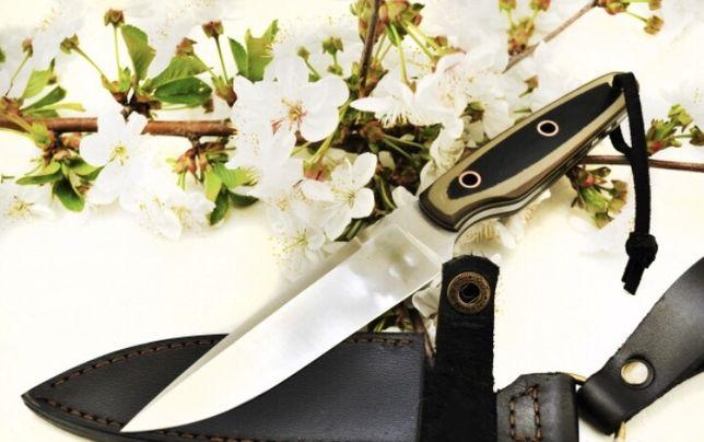 Профессиональная заточка ножей