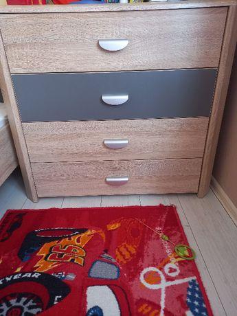 Komplet mebli do pokoju dziecięcego