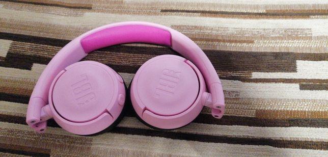 Słuchawki bezprzewodowe JBL JR300BT