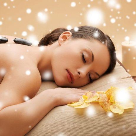 Професійний масаж (+ шугарінг)