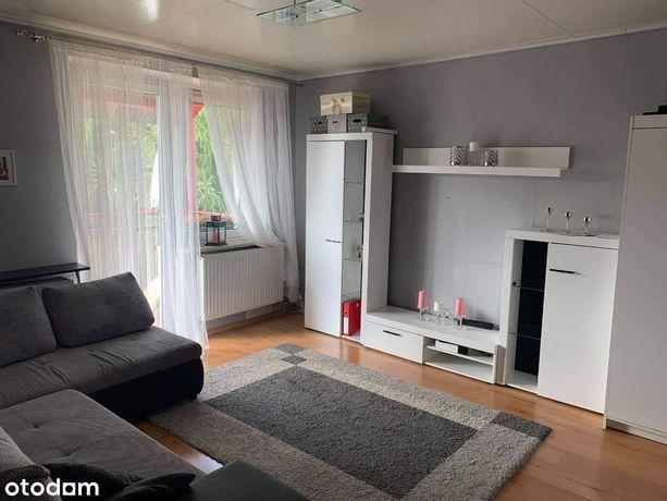 Wynajmę mieszkanie 50m 2 pokoje Katowice Giszowiec