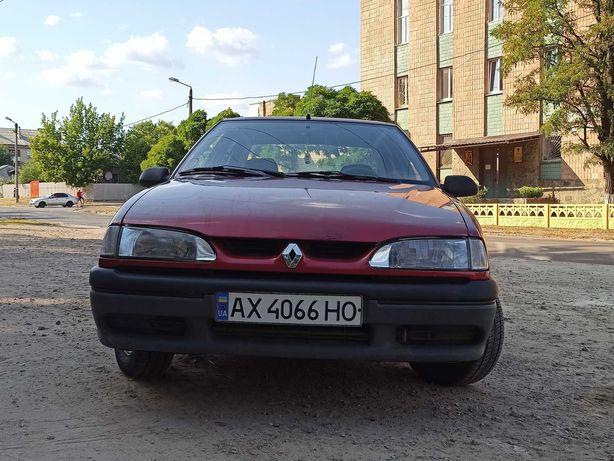 Продам Renault 19 Europe