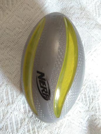 Bola de rugby de brincar de plástico só 1€