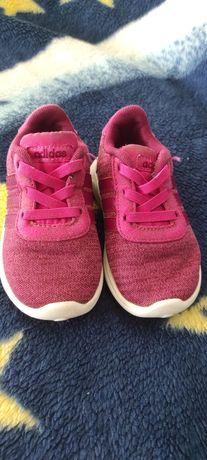 Buty adidas 21 różowe