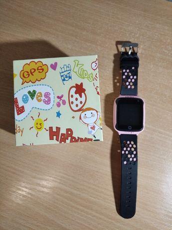 смарт часы Smart Baby Watch G900A с GPS