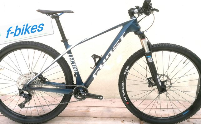 f-bikes Bicicletas carbono Ghost Lector 3 tamanho M