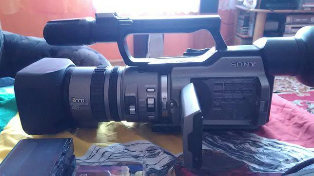 Profesjonalna kamera Sony teraz niższa cena możliwa zamiana
