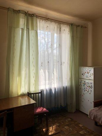 Сдам комнату в общежитии на ХБК, личный душ.