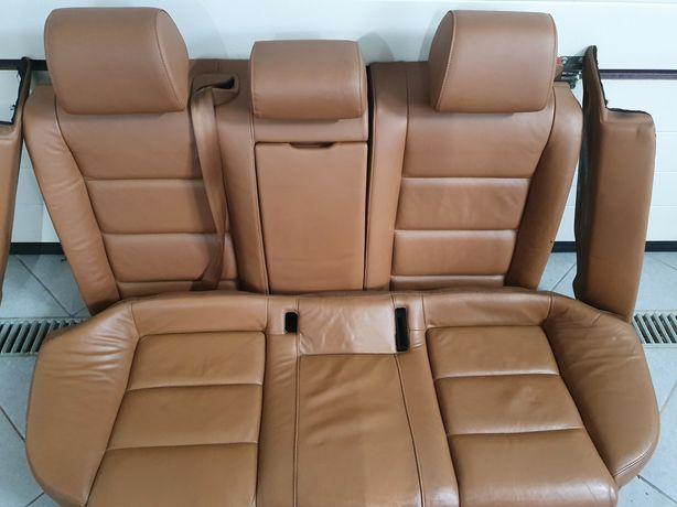 Fotele komplet audi A6 c6