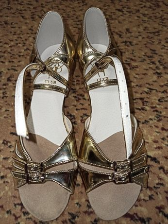 Club Dance для девочек обувь для танцев