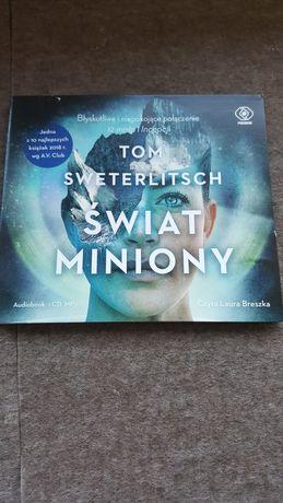Audiobook Tom Sweterlitsch Świąt miniony