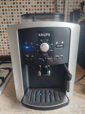 Продам кофемашину  KRUPS ea8005pn