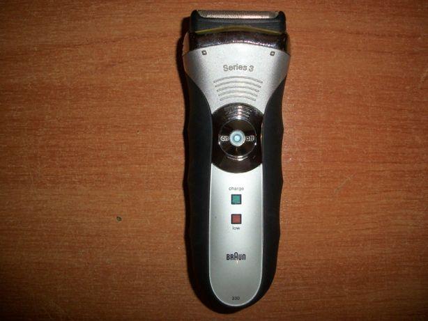 Бритва Braun Series3 330