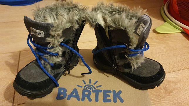 buty zimowe trzewik ocieplany 21 Bartek
