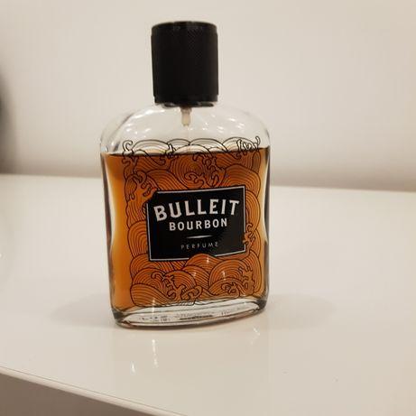 Pan Drwal Bulleit Bourbon perfumy