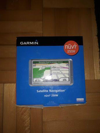 Nawigacja Garmin Nuvi 250W Mapy 2020