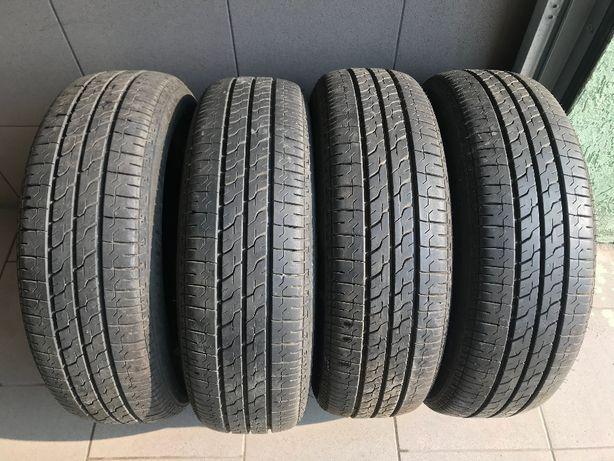 Летняя резина 175/65/R15 Bridgestone B391