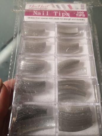 Neo nail tipsy formy x2