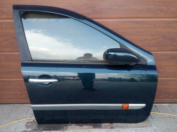 Renault Laguna II 01-07 - Drzwi przód przednie prawe NV903
