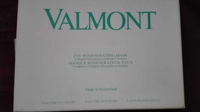 Valmont-Eye regenerating mask