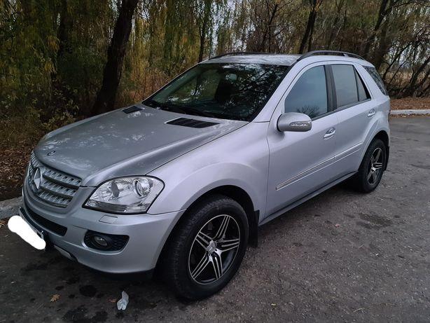 Mercedes-Benz 3.0 Dizel. Укр. Регистр.
