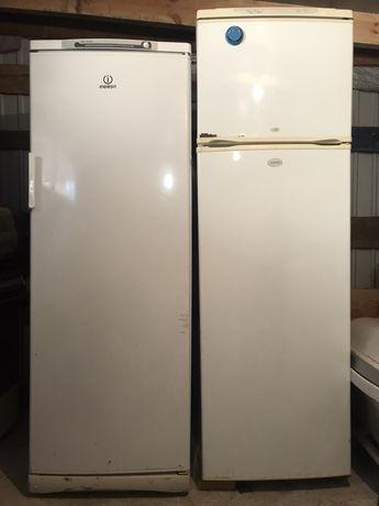 Морозильная камера и двухкамерный холодильник