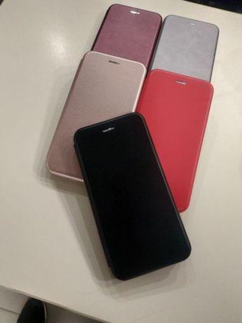 Чехол-книжка Xiaomi Redmi 9,9А/4X/5/5A/6/6A/7/7A Note 7,8,8А,8 Т Опт