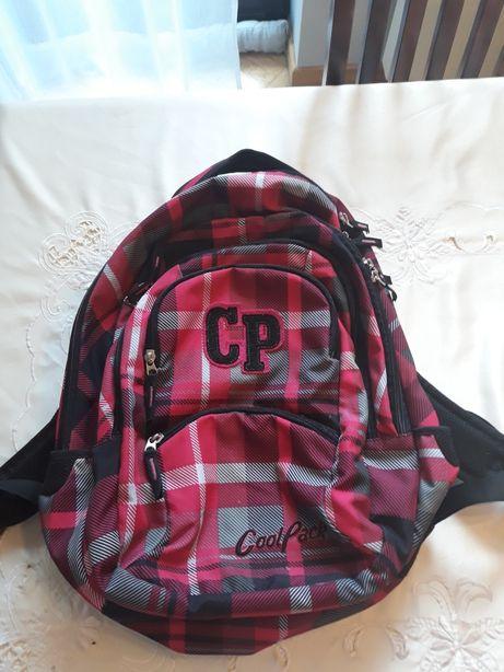 Plecak Coolpack dziewczęcy