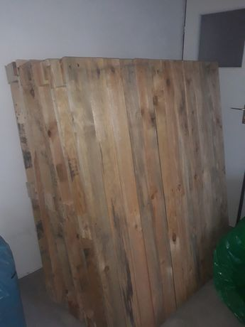Palety drewniane 1500 x 1200