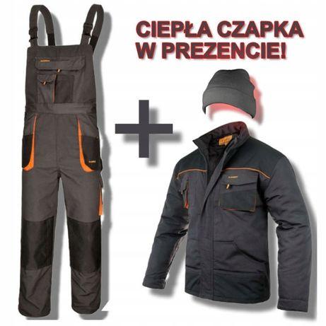 Костюм Зимний СпецодеждаПрофессиональная рабочая одежда ,Польша