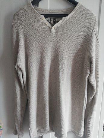 Swetr Sweter F&F męski roz XL XXL