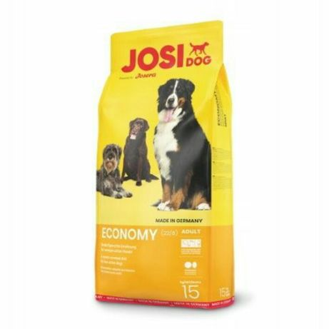 JOSERA JosiDog Economy 15kg karma dla psa