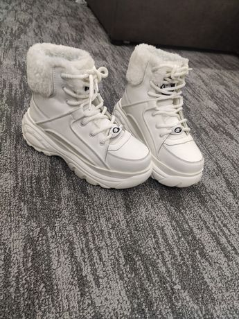 Зимние ботинки, женские сапоги, ботинки