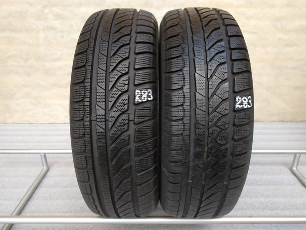 185/60 R15 DUNLOP SP Winter ціна за 2шт