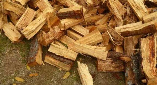 Vendo lenha de pinho seca e verde