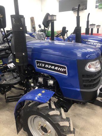 Трактор ДТЗ 5244HPX. Донг Фенг,Сінтай,DW,SHIFENG. 240,244