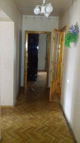 Продам 5 комнатную квартиру в Славянске 125 кв.м.