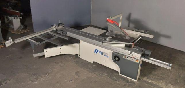 Форматно-раскроечный станок FDB Maschinen FR32ZS с пылесосом