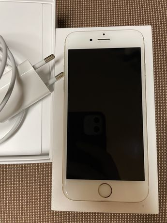 Iphone 6s gold 32 gb