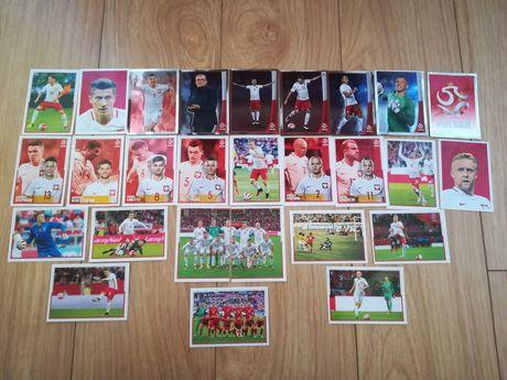 Euro 2016 naklejki dla fanów piłki nożnej