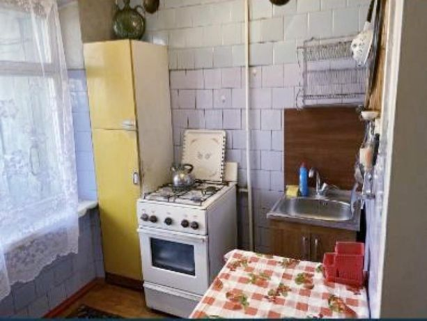 Продажа / Квартира / ул. Строителей, р-н ул. Титова. Высотка