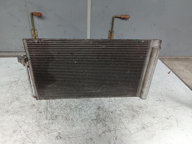 Chłodnica klimatyzacji   BMW E60 3.0D