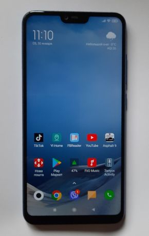 Продам смартфон Xiaomi Mi8 Lite 6/128