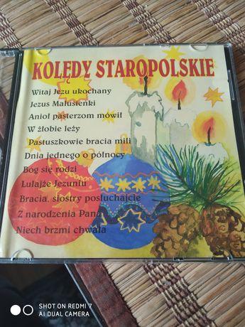 Płyta CD Kolędy Staropolskie