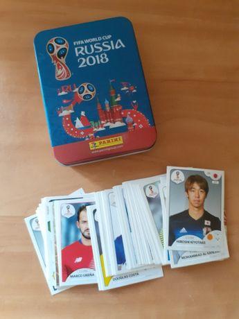 Panini Fifa World Cup 2018